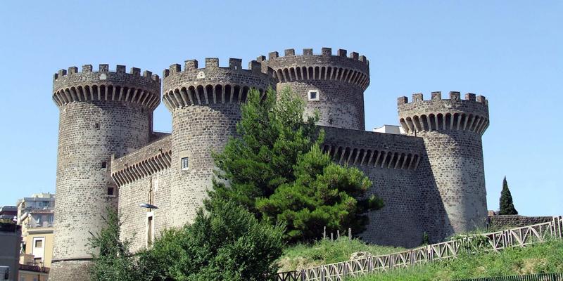 Itinerari turistici a Cerveteri Ladispoli